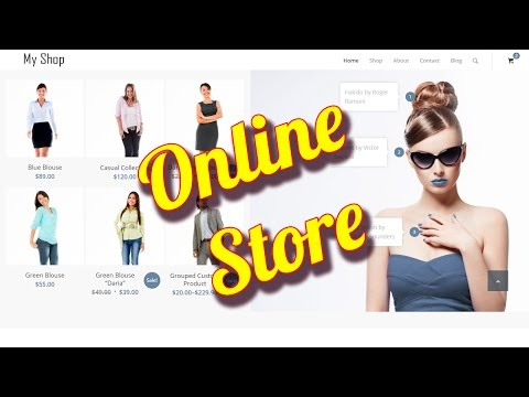 How to Make a Drop Shipping Website