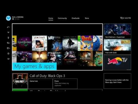 How to Remove Credit Card or Paypal from Xbox One