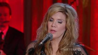 Alison Krauss feat Sierra Hull, Dan Tyminski    When You Say Nothing at All In Performance at the Wh