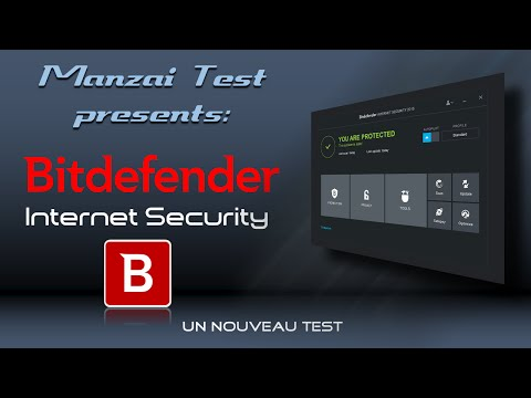 [Test Musical] Bitdefender Internet Security 2015