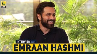 Emraan Hashmi Interview with Anupama Chopra | Cheat India | Film Companion