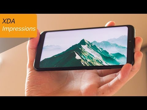 Honor 10 First Impressions