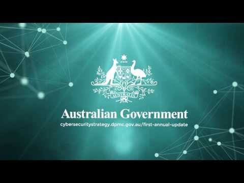 Australia's Cyber Security Strategy - First Annual Update 2017