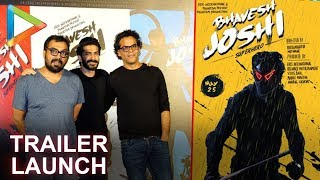 Bhavesh Joshi | Harshvardhan Kapoor, Nishikant Kamat | Releasing On 25th May