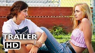 SOPHIE JONES Trailer (2021) Jessica Barr Drama Movie