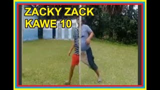Zacky Zack Kw Gank Iwan