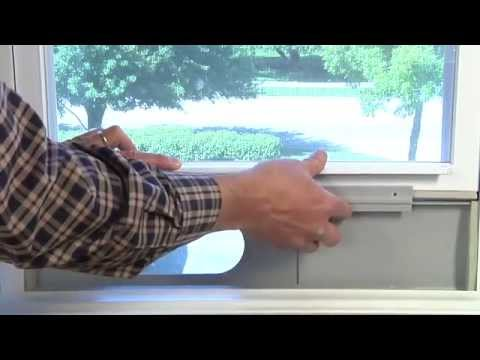 [How-To] LG Portable Air Conditioners Installation Guide