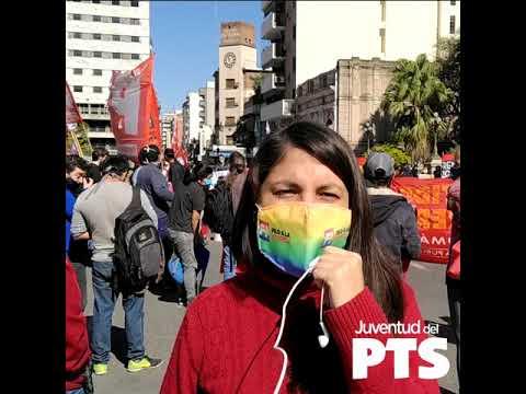 Justicia por Luis Espinoza