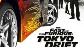 12 - Mustang Nismo - The Fast & The Furious Tokyo Drift Soundtrack