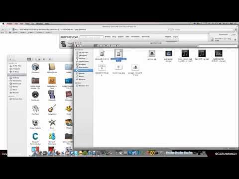 DeSmuME | NDS Emulator for Mac OS X