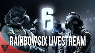 Casual morning stream with coffie - Rainbow Six Siege | LIVESTREAM
