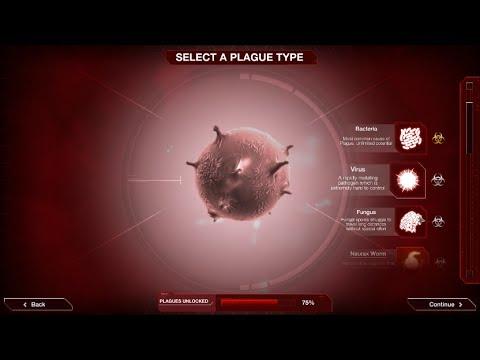 Plague Inc Playthrough: Part 2 (All the symptoms) [Virus]
