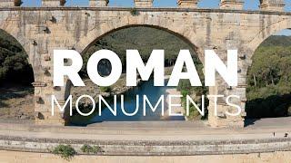 10 Most Impressive Roman Monuments Still Standing