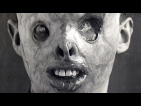 Top 10 Creepiest Science Experiments - TOP 10 CLIPZ