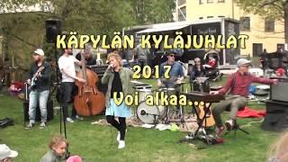Käpylän kyläjuhlat 2017