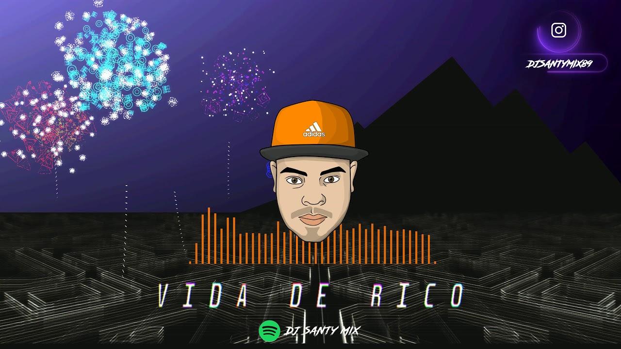 Download Vida De Rico - Camilo - Dj Santy Mix MP3 Gratis