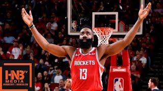 Houston Rockets vs Milwaukee Bucks Full Game Highlights   01/09/2019 NBA Season