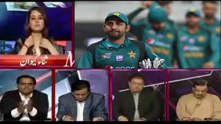 Asia Cup 2018: Pakistani media bashing their Cricket team after Loss against India