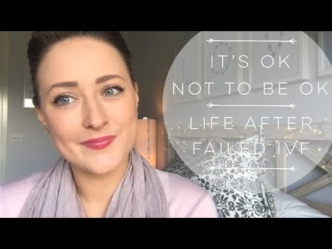 I NEEDED A BREAK | LIFE AFTER FAILED IVF CYCLES & MULTIPLE MISCARRIAGES