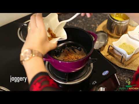 Episode 1 - Healthy Baby Porridge | Indian Style
