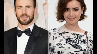 10 Facts About Chris Evans You Must Know Hd