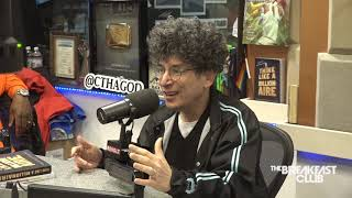 [Previously Recorded] James Altucher On Billionaire Mentality, Failure Before Success + His New Book