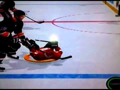 NHL 11 big hit!!!