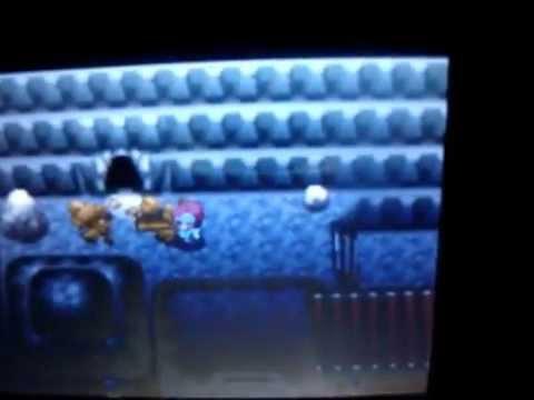 Pokemon Platinum - How to get to Spear Pillar