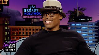 Download Cam Newton Gives Up Sex For One Month Video