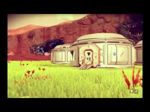 Getting spammed by repsilpepsil[No man sky Base Update]