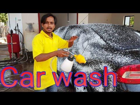 Full car wash details | love you technical Guruji | inspire from technical Guruji