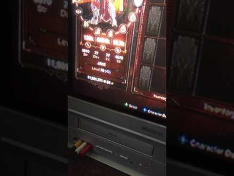 Diablo 3 ros (Xbox 360) close to 12 mil in cash 😱