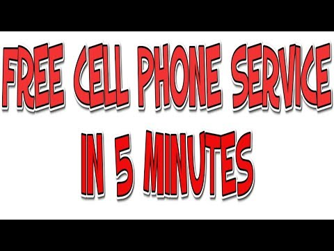 Best APP for Cell Phone Service for Android & iPhone - 2018