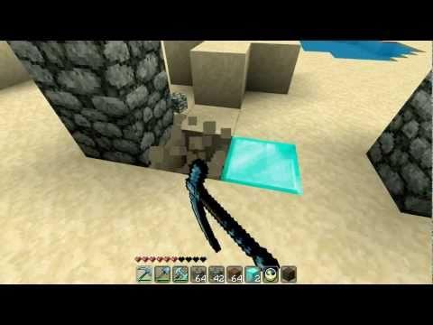Creative Gates - Minecraft Bukkit Plugin
