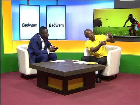 GRA - Badwam on Adom TV (28-12-17)