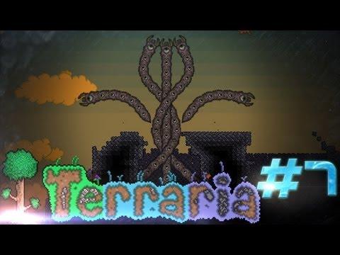 Terraria Sorozat: #7 - Eater Of Worlds Újabb Próba