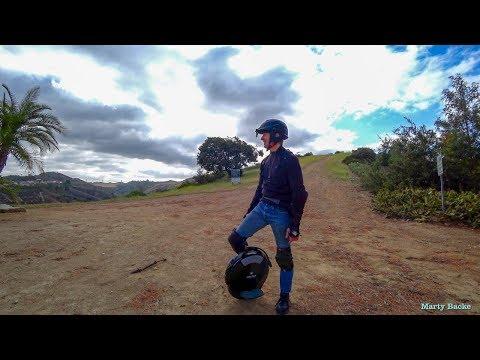 Inmotion V10F Mountain Stress Test - Part I