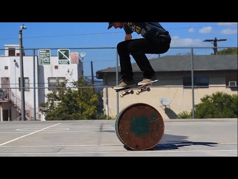 HOW TO FRONTSIDE 180 THE EASIEST WAY TUTORIAL 2.0