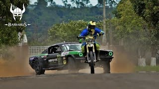 JOAO BARION: Barbarius Drift Chase | Monster Energy Drivers