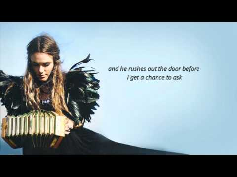 Julia Stone - Where Does The Love Go lyrics