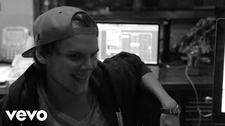 "Avicii - The Story Behind ""Excuse Me Mr Sir"" ft. Vargas & Lagola"