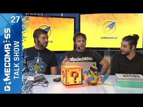 GameCompass Talk Show #27 - Le Microtransazioni