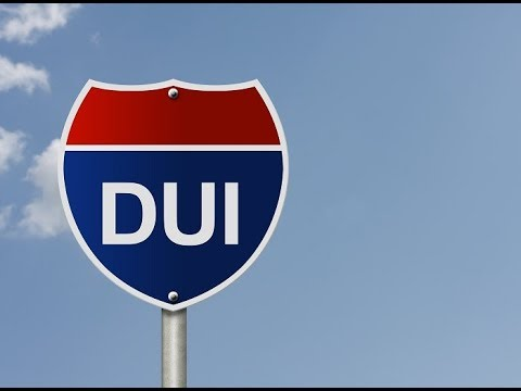 Can my car insurance company drop me because of a DUI?