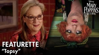 """""""Topsy"""" Featurette 
