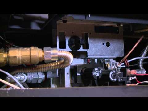 Relighting Your Heatilator® Standing Pilot Fireplace Video