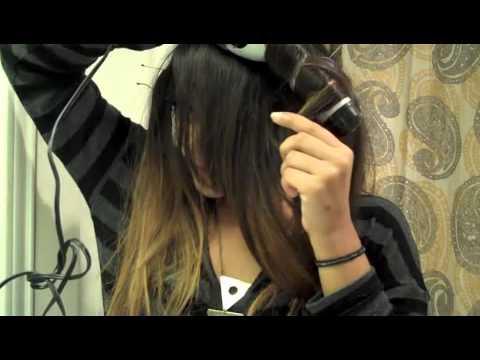 Blake Lively/Serena Van Der Woodsen Hair Tutorial
