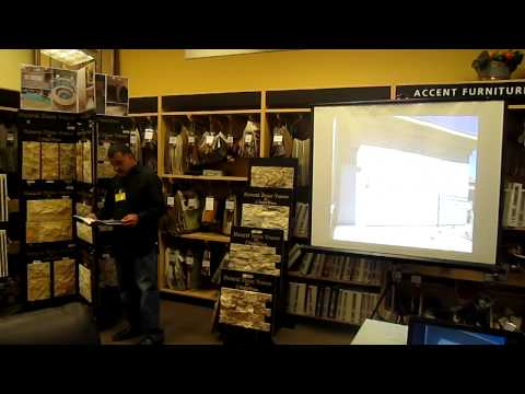 DirectBuy Stone Presentation Part 1