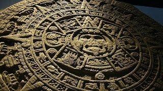 ASMR - History of the Aztecs