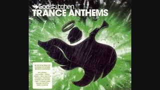 Godskitchen: Trance Anthems - CD1