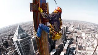 The 10 Most Dangerous Jobs In The World